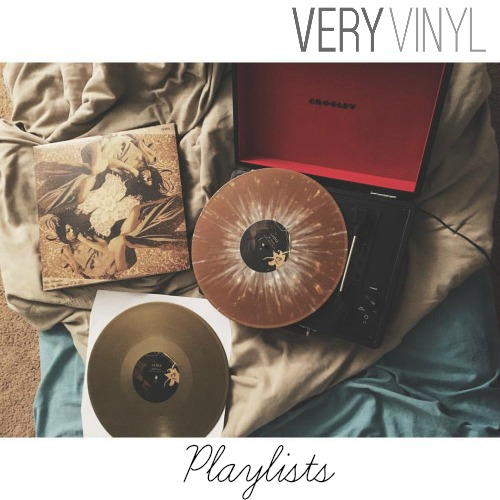 Very-Vinyl-Playlists