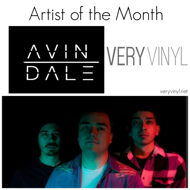 Artist-of-the-Month-July